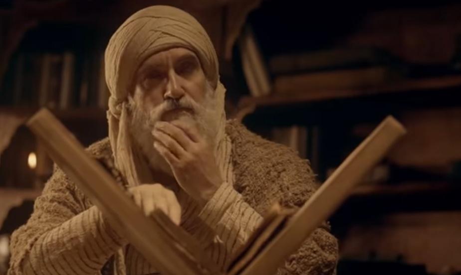 एर्टुगरुल: जब एक शलीबी की मुलाकात इब्न उल अरबी से हुई! 8
