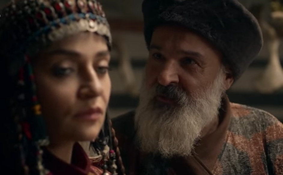 एर्टुगरुल: सुलेमान शाह के खिलाफ़ उसके भाई शलीबीयोंं से हाथ मिलाया! 7
