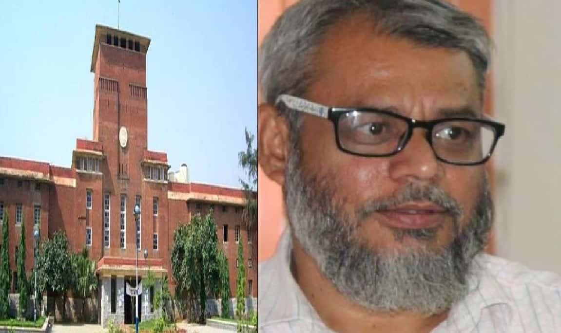 दिल्ली यूनिवर्सिटी के प्रोफसर को 7 अस्पतालों में नहीं मिला इलाज, हुई मौत 1