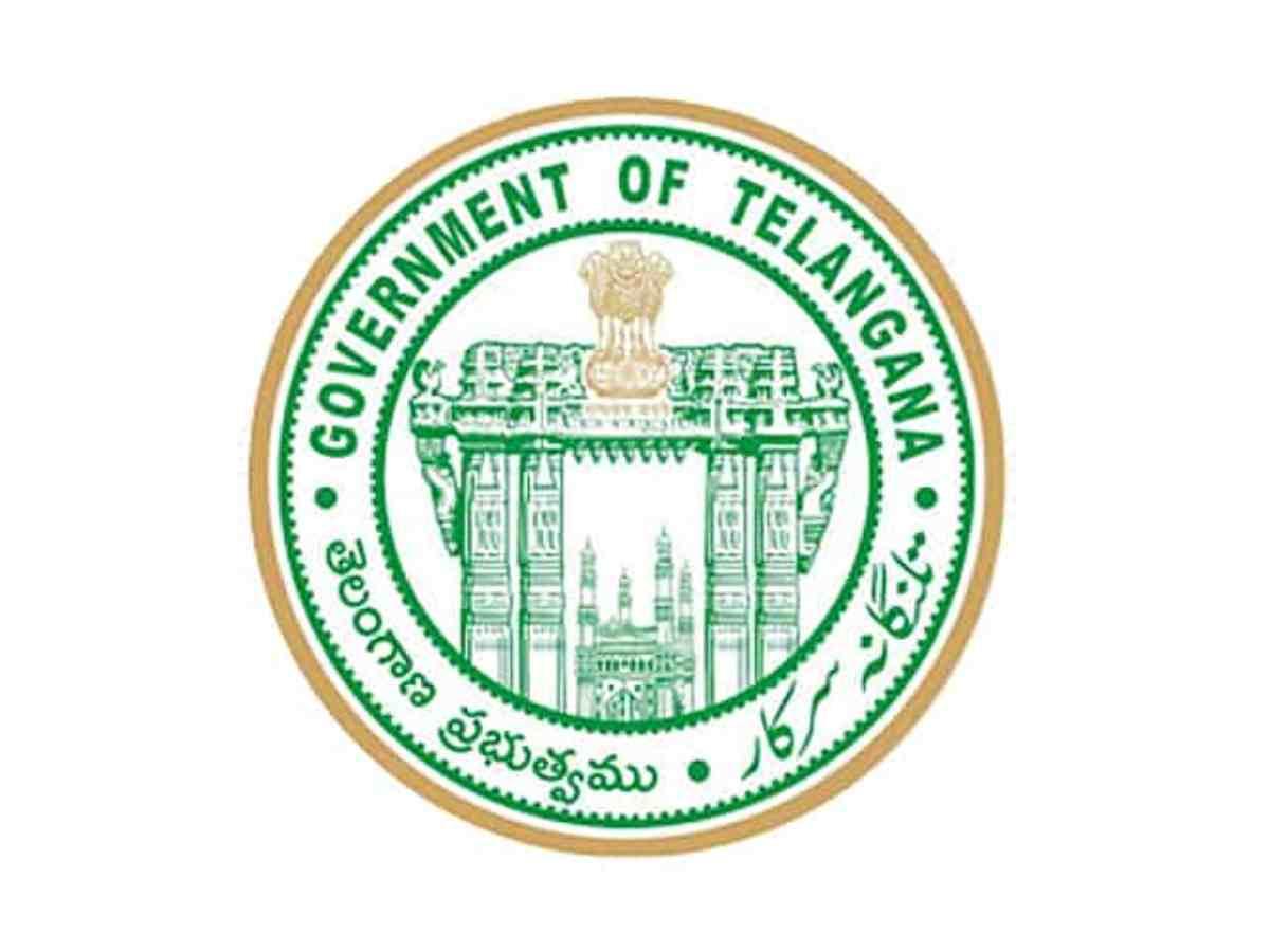 तेलंगाना ने हैदराबाद में पुराने सचिवालय को गिराना शुरू किया 1