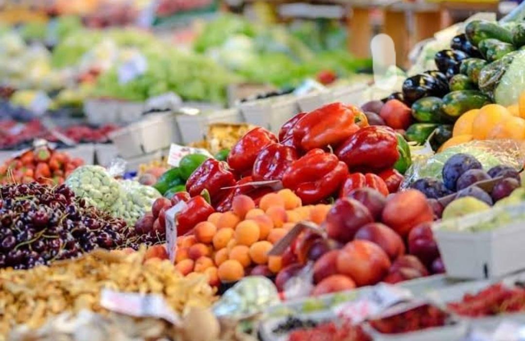 सब्जियों और खाने-पीने के सामानों की कीमत बढ़ी! 2