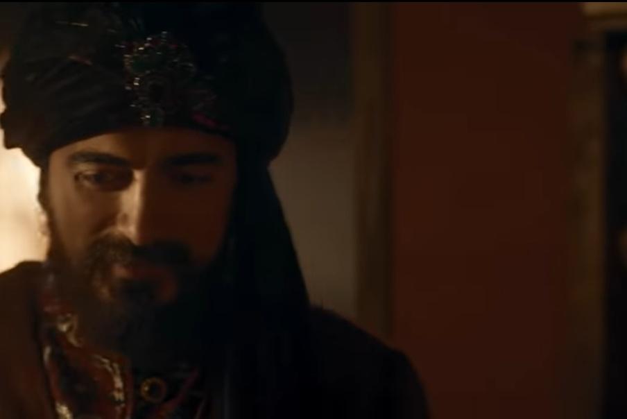एर्टुगरुल: अल अजीज के महल में आसमां बनकर रहती है शलीबीयोंं का जासूस! 20