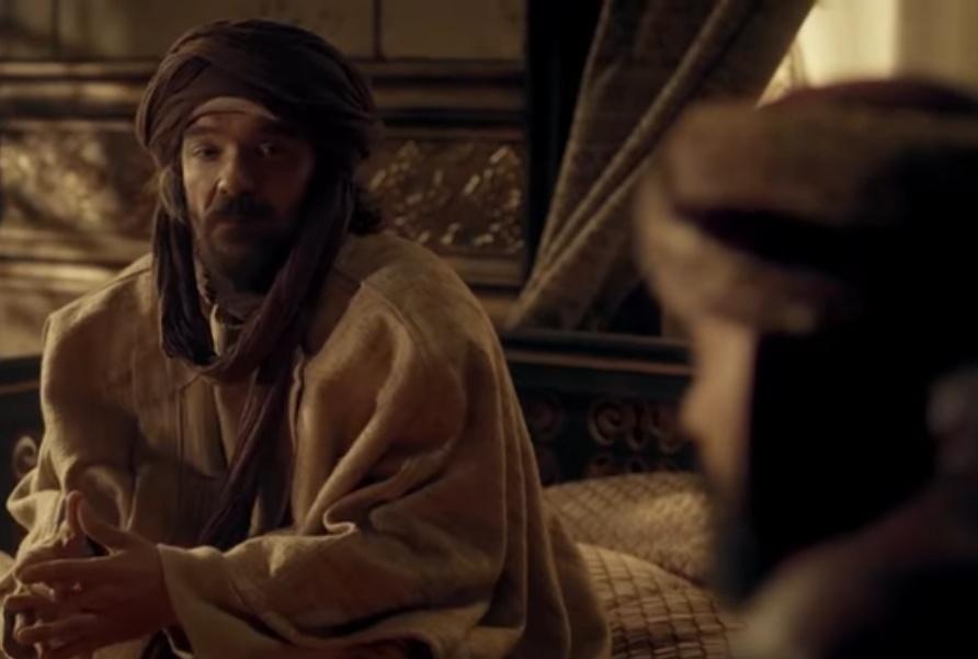 एर्टुगरुल: हलब पहुंचकर सुलेमान शाह ने अल अज़ीज़ को दी बड़ी चेतावनी 16