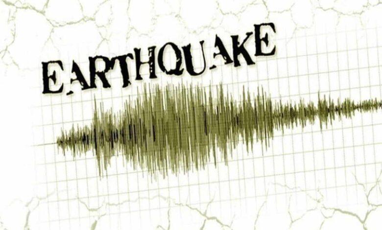 भूकंप के झटकों से हिली मुंबई की धरती, आज तड़के महसूस किए गए झटके 19