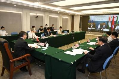 ब्रिक्स देशों के पर्यावरण मंत्रियों का छठा सम्मेलन आयोजित