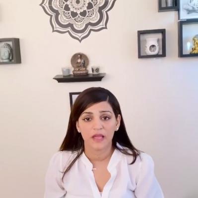 टीवी पर रिया के इंटरव्यू के बाद सुशांत की बहन श्वेता का पलटवार