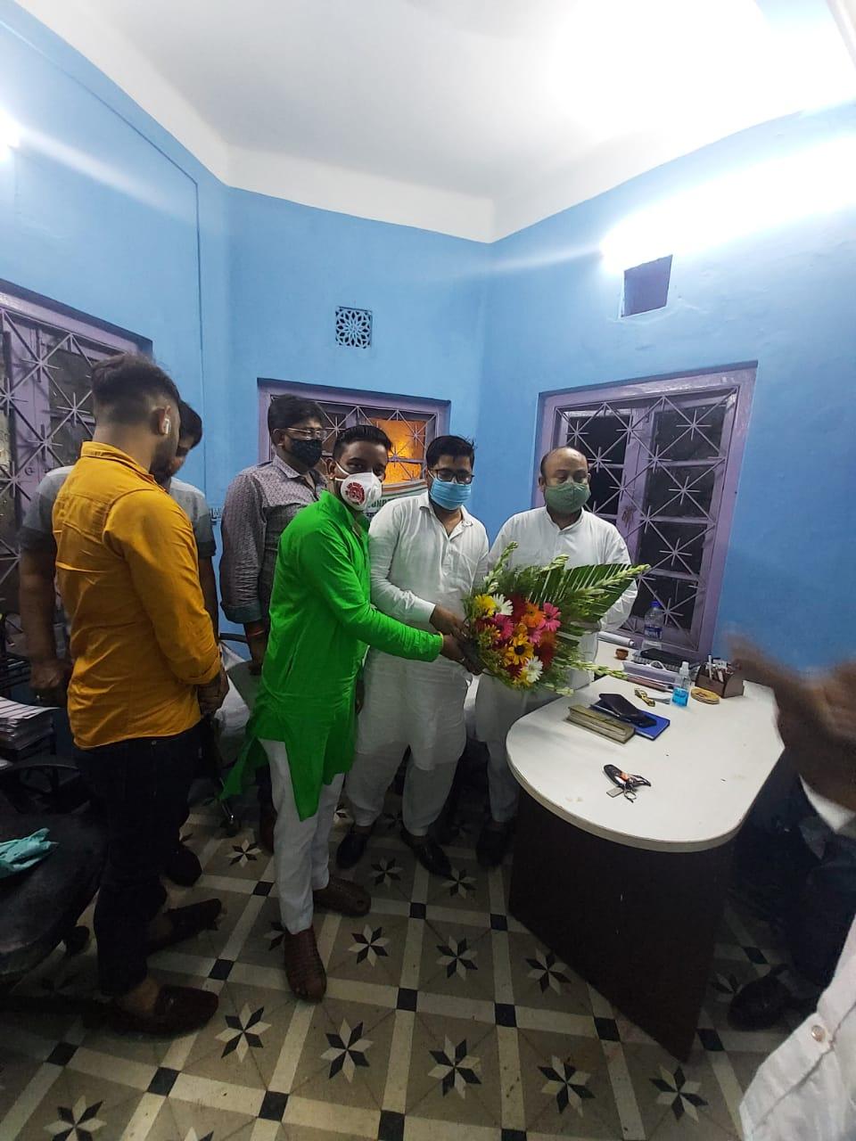पश्चिम बंगाल: चुनाव से पहले TMC माइनॉरिटी विंग एक्शन प्लान में! 1