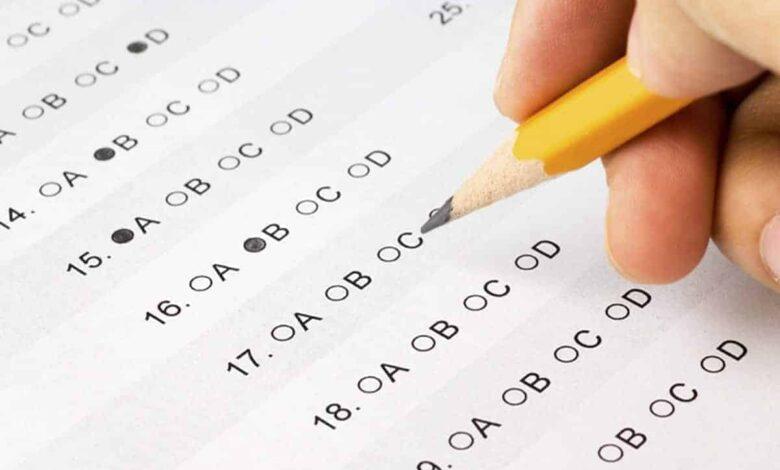 जेईई परीक्षा तेलुगु राज्यों में सकारात्मक नोट पर शुरू 6