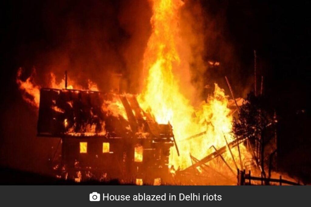 समाजिक कार्यकर्ता प्रोफेसर अपूर्वानंद ने दिल्ली दंगों पर सवाल उठाए! 17