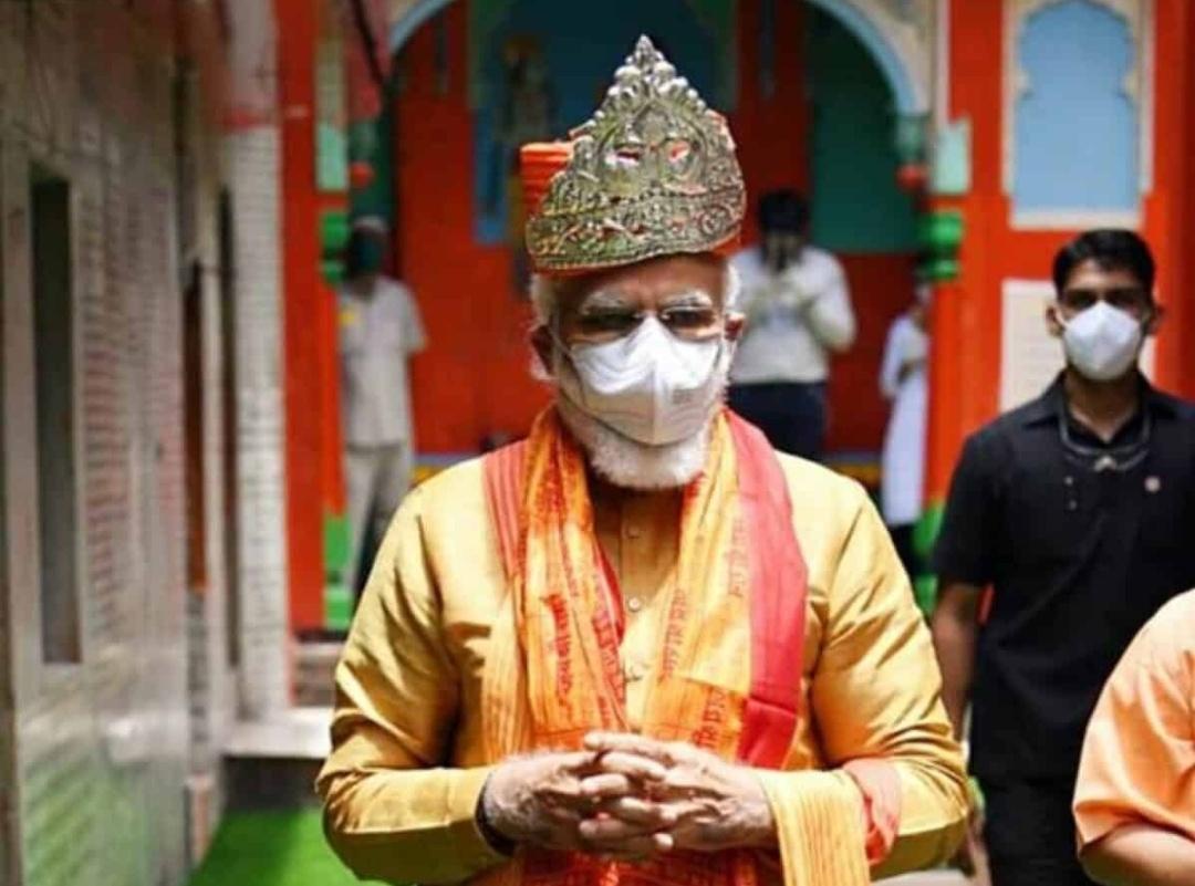 अयोध्या में इतिहास की ग़लती सुधारी गई: अब मोदी सरकार पुरी का जगनाथ मंदिर बौद्धों को सौंपे! 9