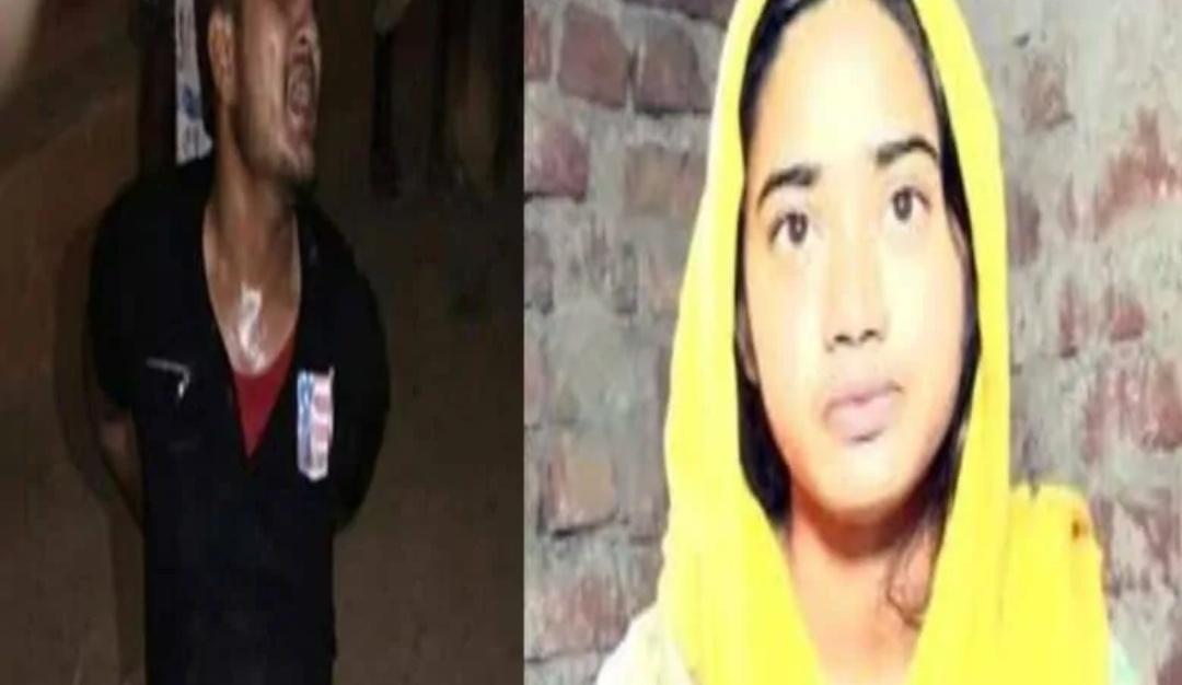 झारखंड: तबरेज़ अंसारी की पत्नी ने की सीबीआई जांच की मांग! 6