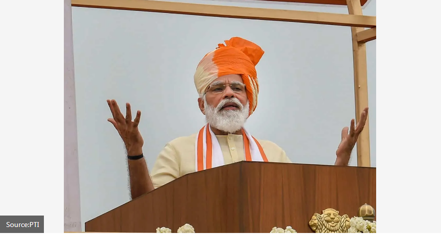 दुनिया भारत को अब ज्यादा ध्यान से सुनती है- पीएम मोदी 3