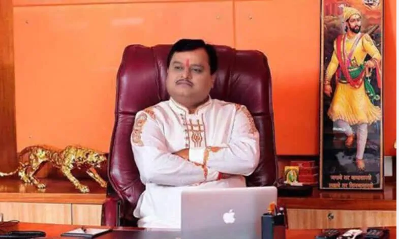 सुरेश चव्हाणके का विवादित विडियो वायरल, आईपीएस एसोसिएशन ने नफरत फैलाने वाला बताया 11