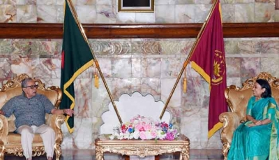भारत-बांग्लादेश वफादार दोस्त और निकटतम पड़ोसी हैं: अब्दुल हमीद