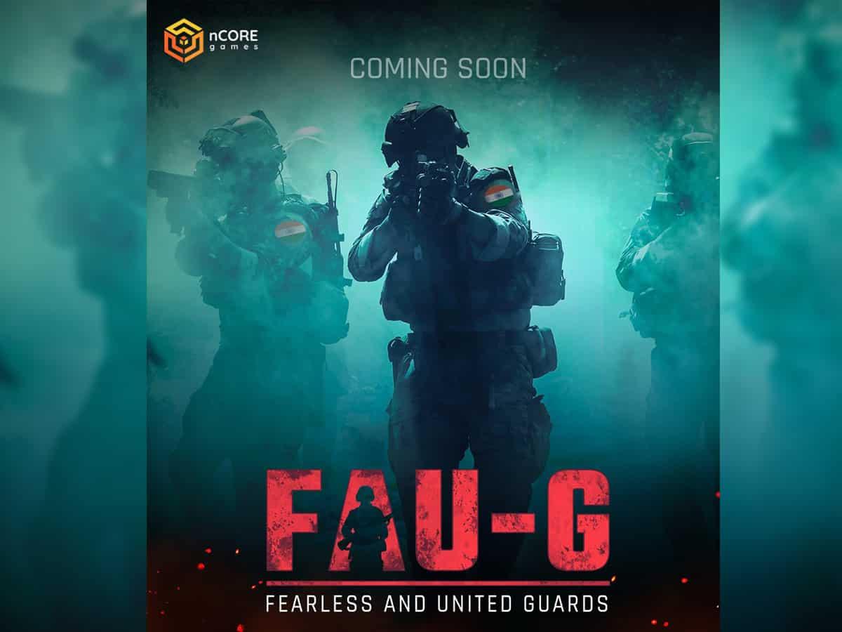 PUBG की जगह FAU-G: पबजी पर बैन के बाद अक्षय कुमार ने फौजी गेम लाने का ऐलान किया 5