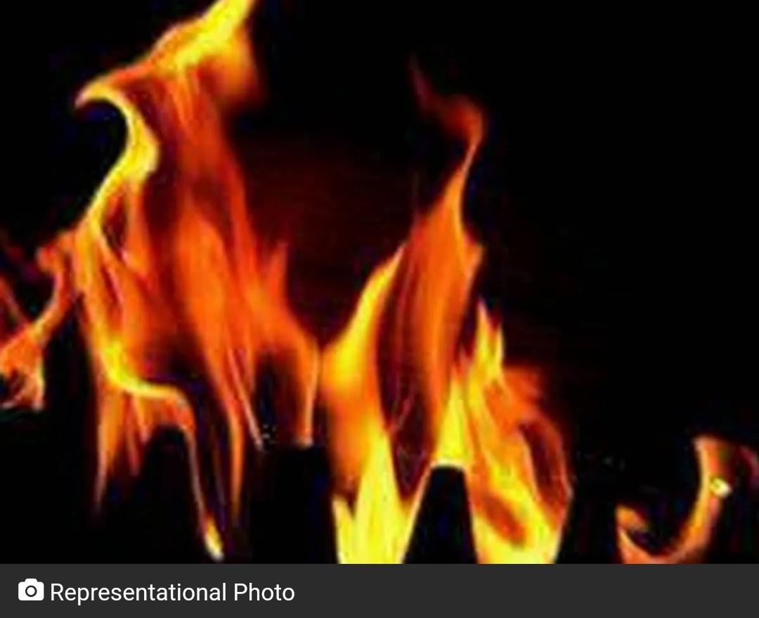 सूरत में स्थित ONGC प्लान्ट में भीषण आग, लगातार तीन धमाके हुए! 9