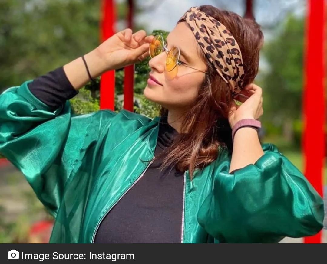 सानिया मिर्ज़ा का सोशल मीडिया से नफरत से निपटने का तरीका! 10