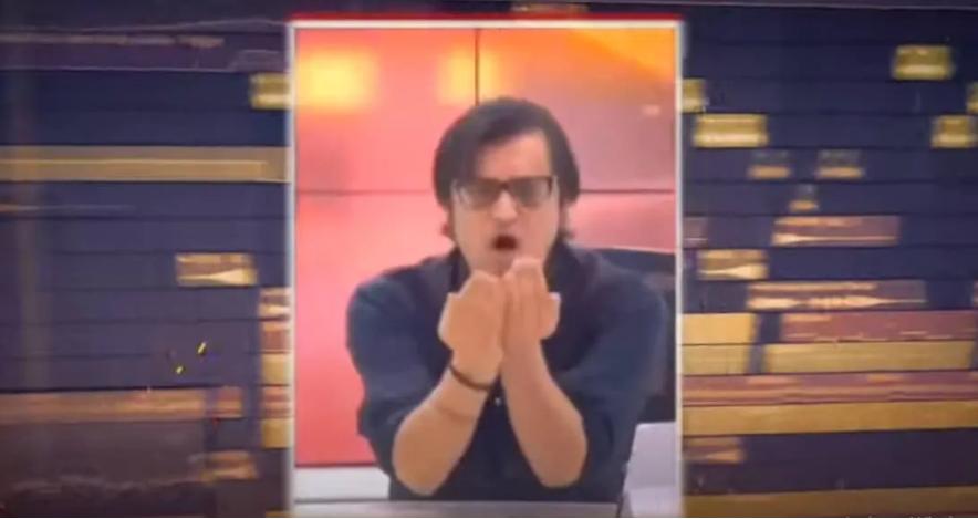 मुझे ड्रग्स दो, मेरे लिए गांजा लाओ…सुशांत केस पर डिबेट में चीखने लगे अर्णब गोस्वामी, विडियो वायरल 19