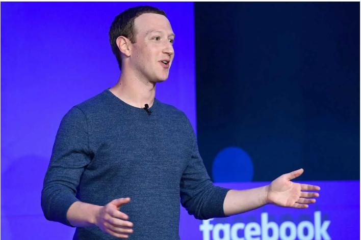 फेसबुक का कांग्रेस को जवाब- हेटस्पीच के मामले में एक्शन लिया है और लेते रहेंगे 19