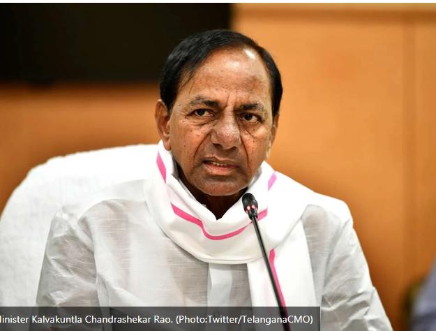 राज्यों को उनके सही दावों से वंचित किया जा रहा है, केसीआर पीएम को लिखते हैं 5