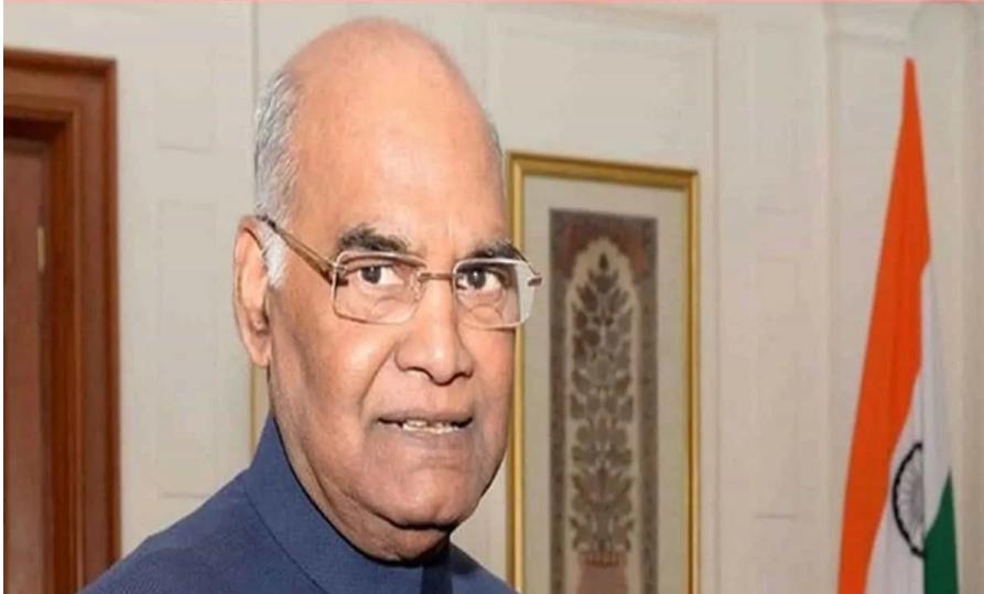 विरोध के बीच राष्ट्रपति रामनाथ कोविंद ने कृषि विधेयकों पर किए हस्ताक्षर 15