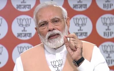 सुधारों की त्रिमूर्ति का असर हर भारतीय पर पड़ेगा : मोदी