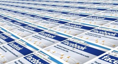 फेसबुक ने अवैध डेटा संग्रहित करने के लिए 2 कंपनियों पर मुकदमा ठोंका