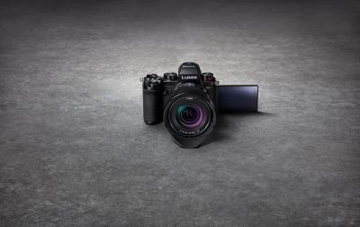 पैनासोनिक ने भारत में लॉन्च किया फ्लैगशिप कैमरा-ल्यूमिक्स एस5
