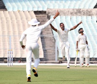 बायो बबल में होगी घरेलू क्रिकेट, रणजी ट्रॉफी के प्रारूप में बदलाव