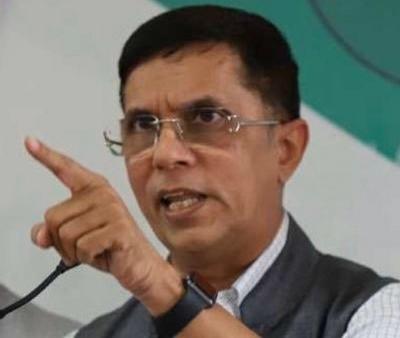 यूपी में बढ़ रहे अपराध, सरकार को बर्खास्त करें : कांग्रेस