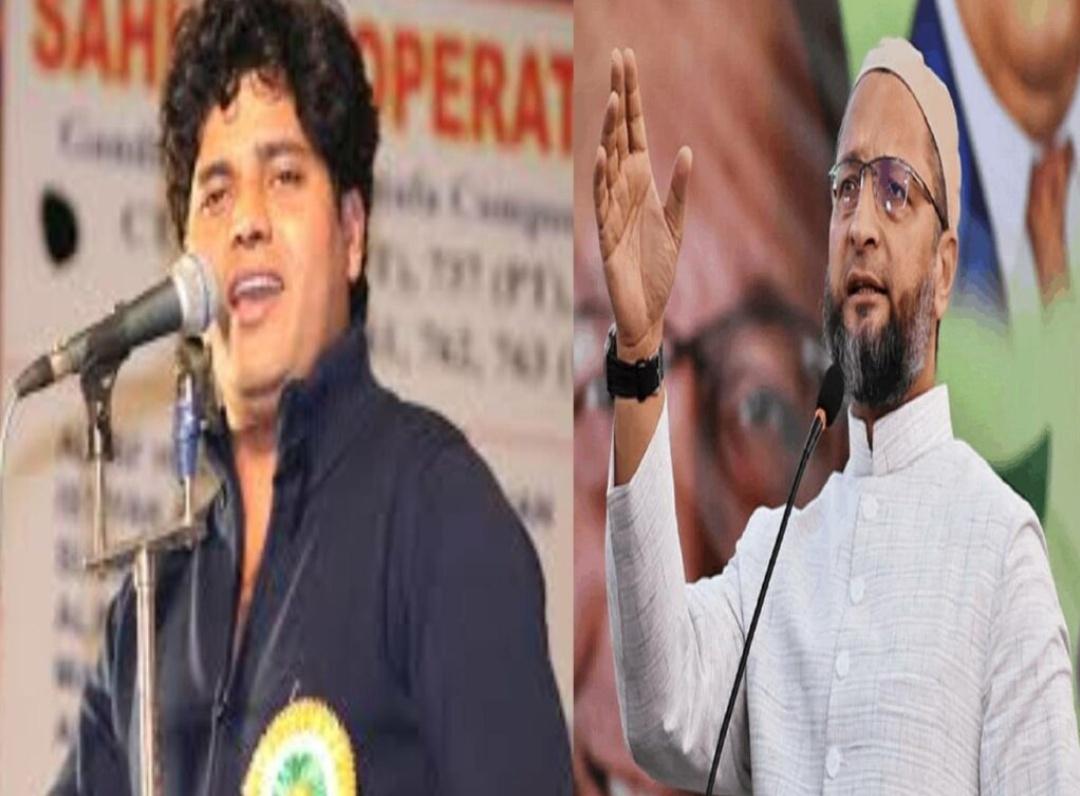 बिहार चुनाव: ओवैसी को टक्कर देने के लिए कांग्रेस ने इमरान प्रतापगढ़ी को चुना! 17