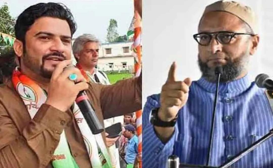 बिहार चुनाव में सेक्युलर वोटों को काटकर ओवैसी बीजेपी को मदद पहुंचाएंगे- सलमान निजामी 7