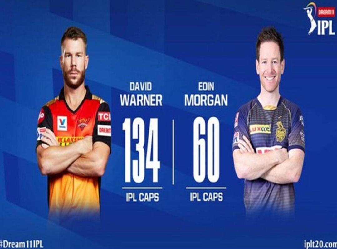 IPL: सनराइजर्स हैदराबाद ने टॉस जीतकर पहले गेंदबाजी करने का फैसला किया! 6