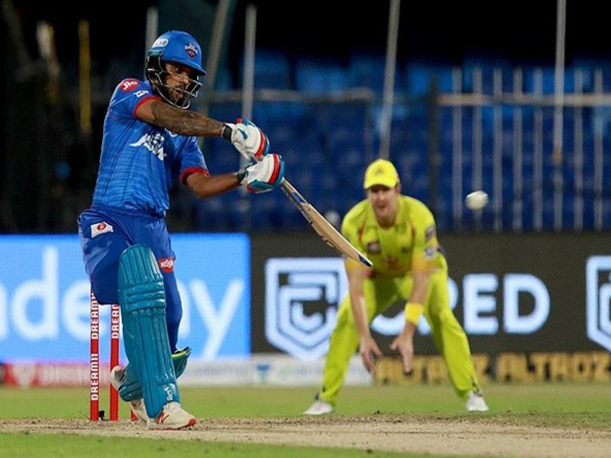 आईपीएल- दिल्ली ने चेन्नई को 5 विकेट से हराया 8