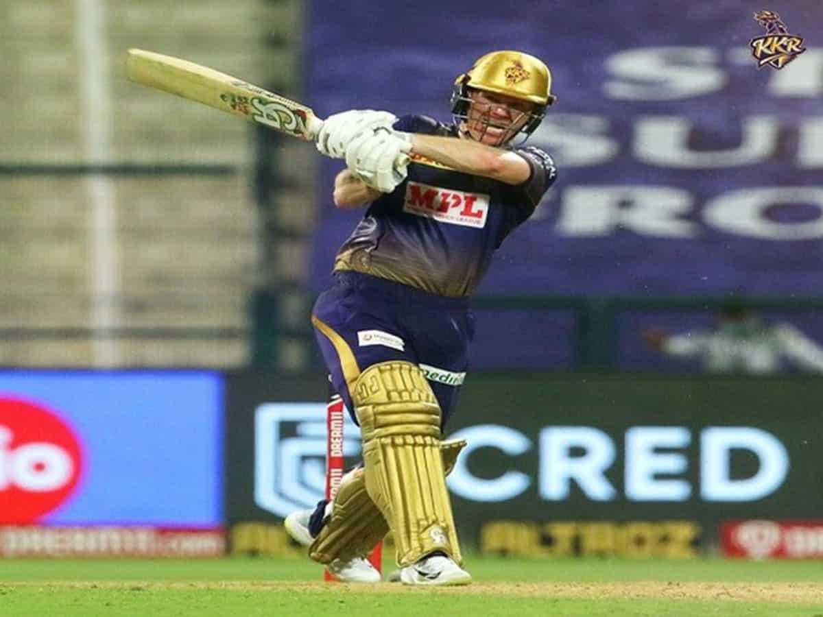 आईपीएल - केकेआर ने जीता टॉस, पहले बल्लेबाजी का किया फैसला 10