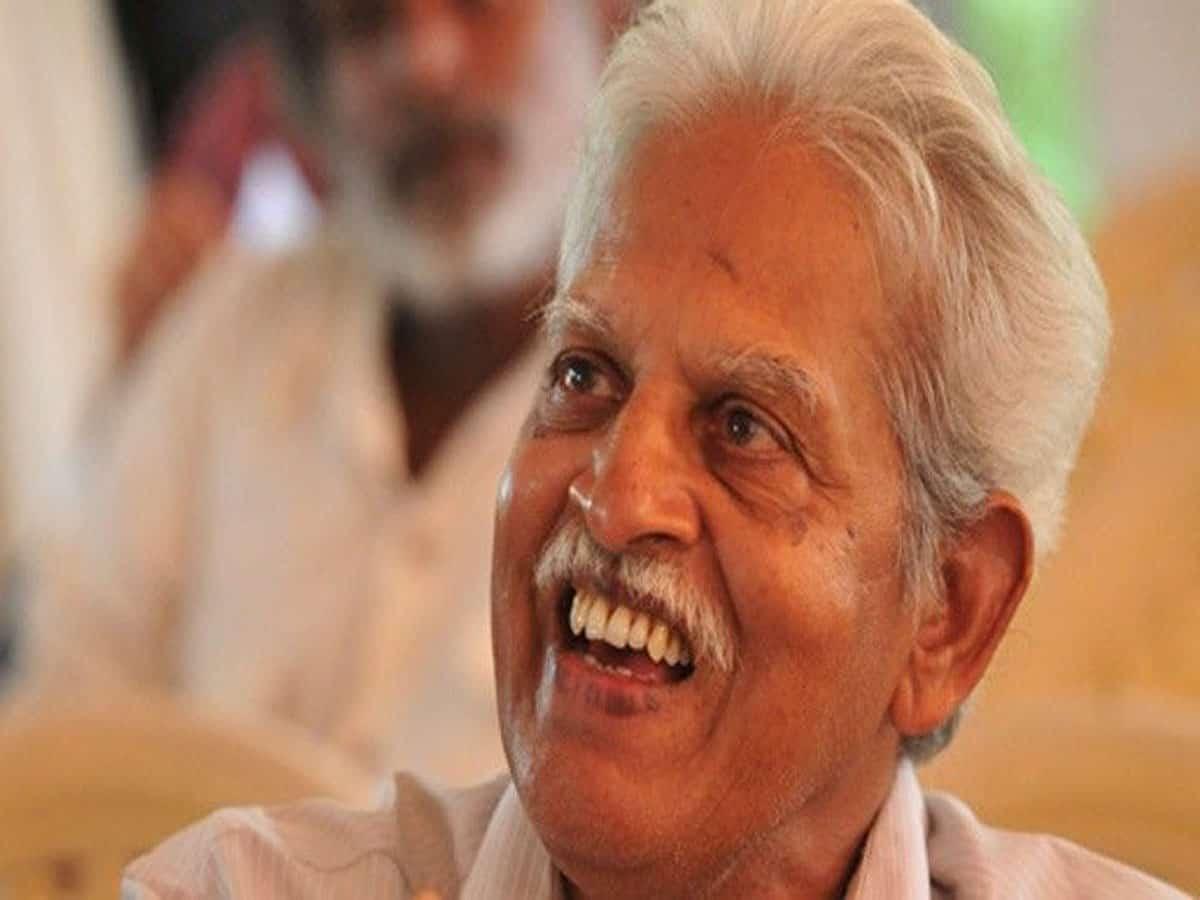 भीमा कोरेगांव- वरवर राव की रिहाई के लिए पत्नी ने SC में लगाई गुहार 2