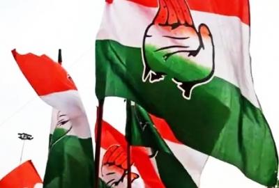 सुप्रीम कोर्ट के न्यायाधीश से कराई जाए गुजरात विधायकों के इस्तीफे की जांच : कांग्रेस