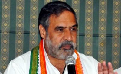 आनंद शर्मा ने की पीएम मोदी की तारीफ, बैकफुट पर आई कांग्रेस