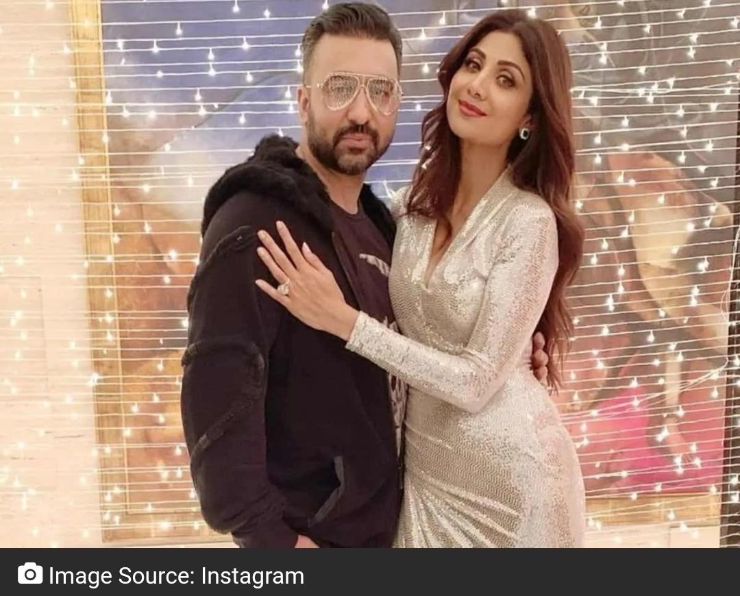 पति राज संग शिल्पा शेट्टी ने लॉन्च किया टिकटॉक का इंडियन वर्शन! 13