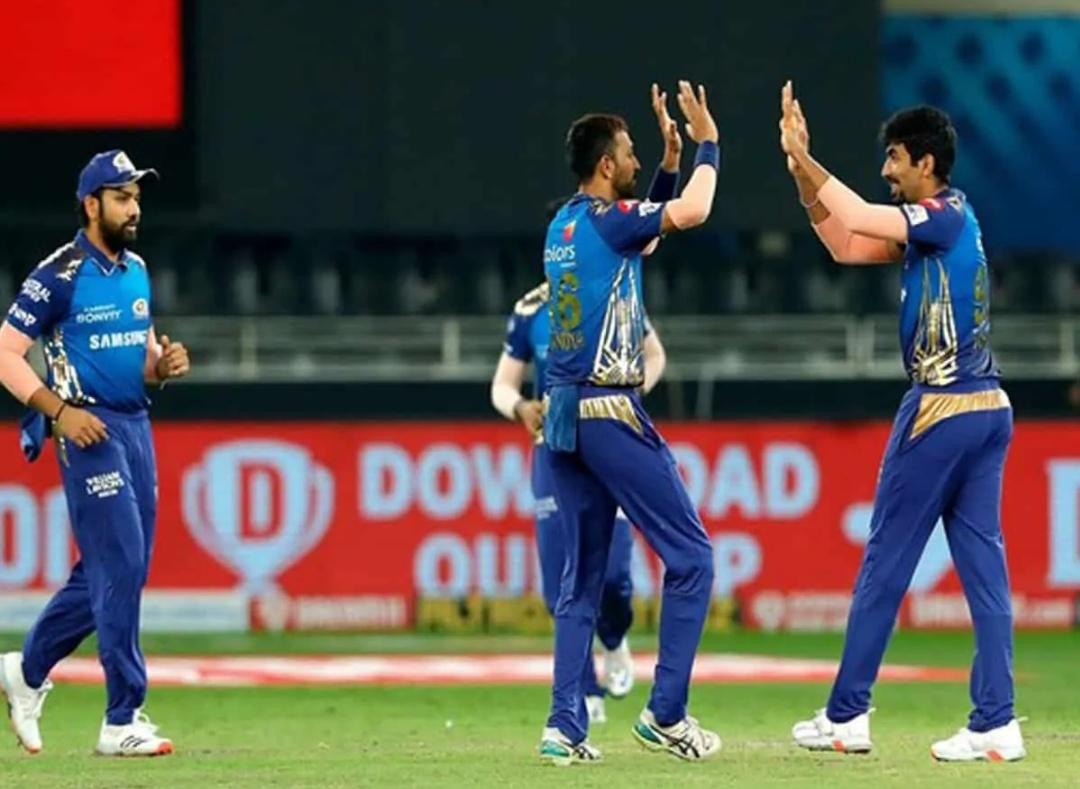 IPL 2020: दिल्ली को 57 रनों से हराकर छठी बार फाइनल में पहुंची मुम्बई इंडियंस 16