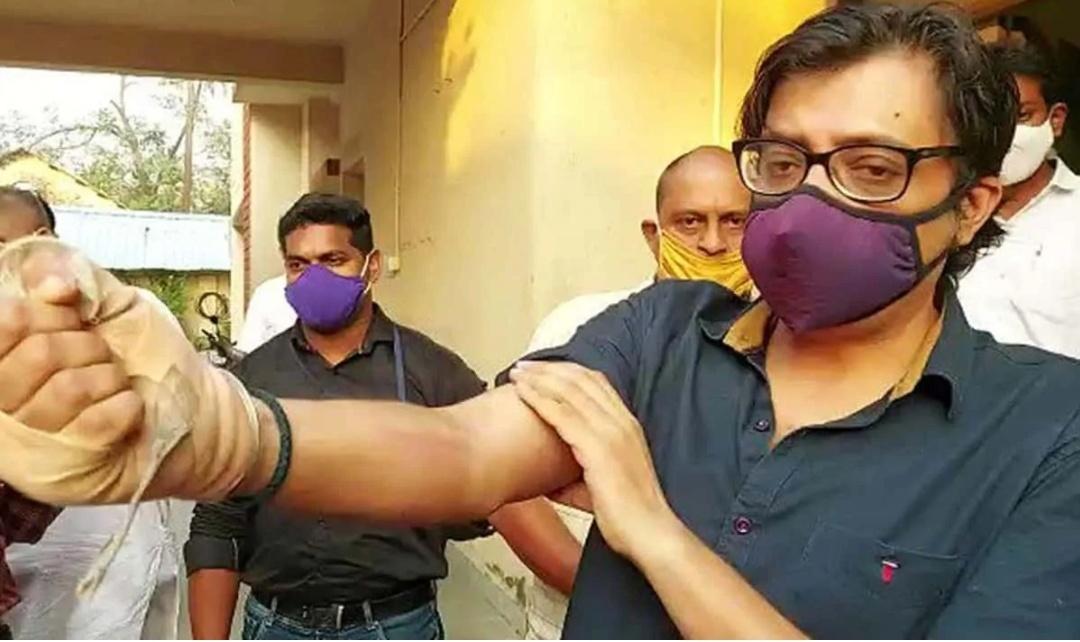 अर्नब गोस्वामी को मुम्बई हाईकोर्ट से झटका! 12