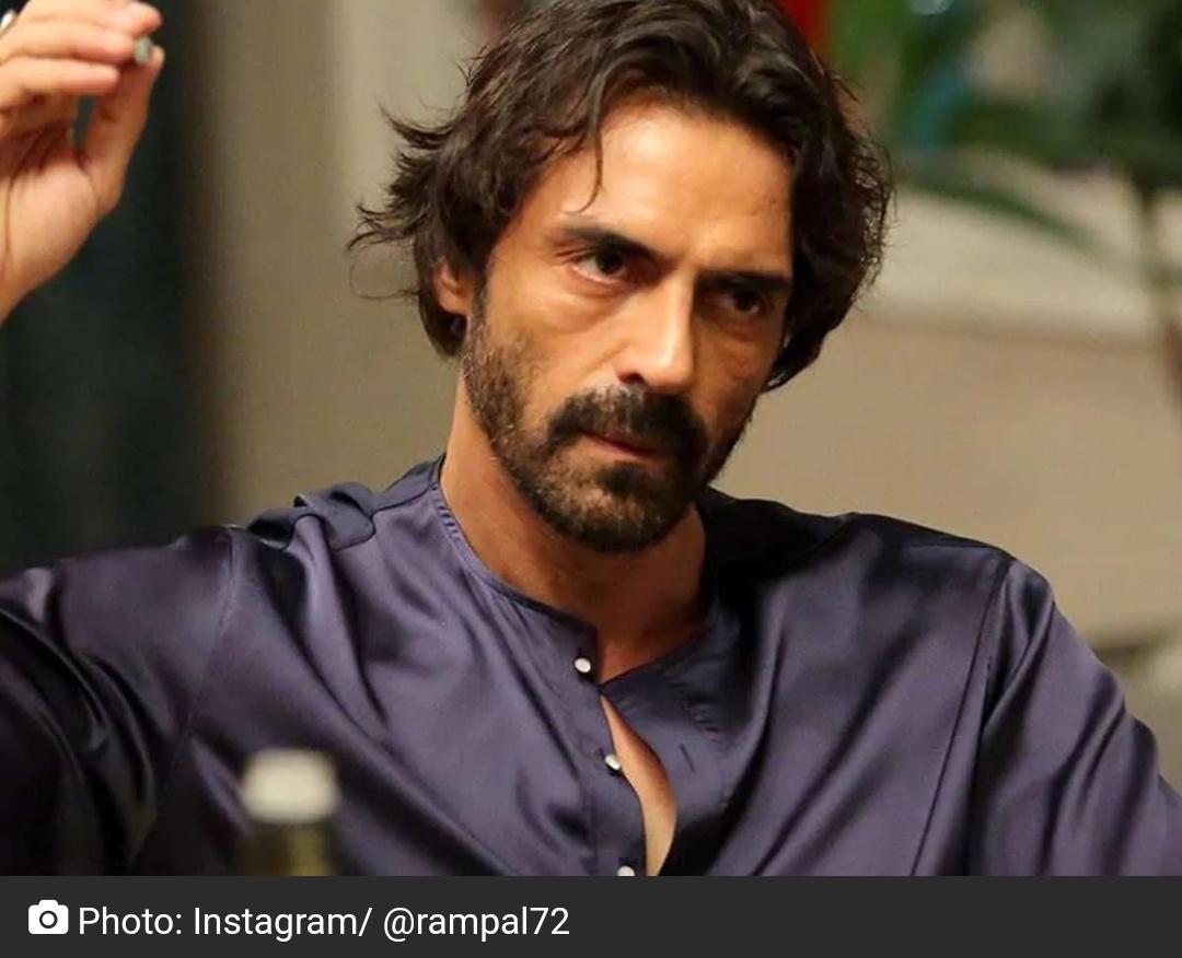 NCB ने अभिनेता अर्जुन रामपाल को सम्मन भेजा! 3
