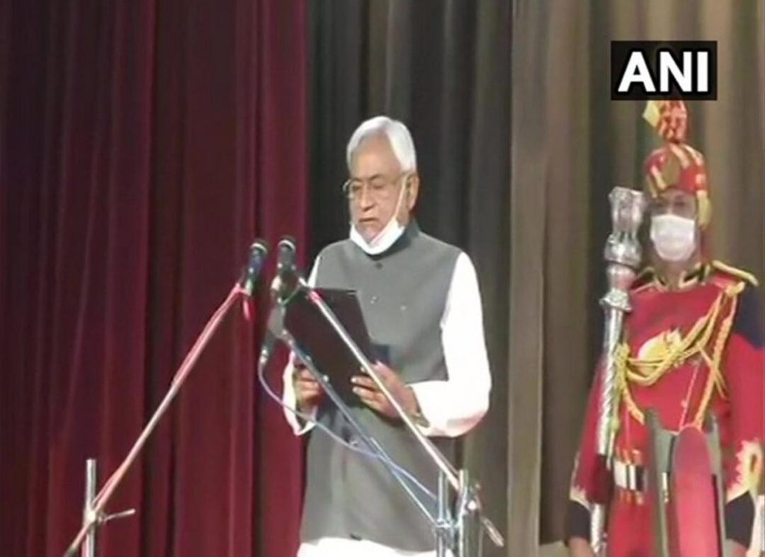बिहार: सत्तारूढ़ एनडीए गठबंधन का कोई मुस्लिम विधायक नहीं 9