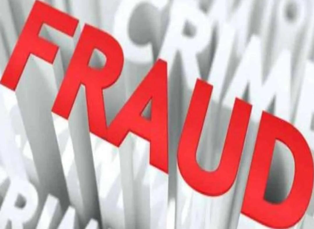 हैदराबाद के कपल को साढ़े तीन करोड़ रुपये की धोखाधड़ी के लिए किया गया गिरफ्तार! 12