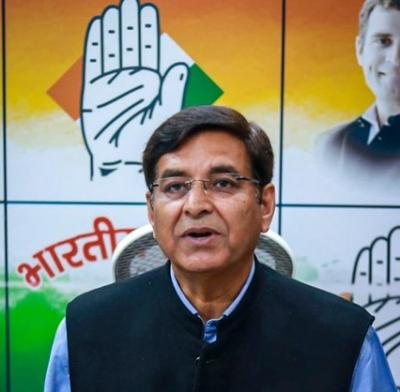 कांग्रेस ने उत्तराखंड में धन्यवाद जवान अभियान शुरू किया