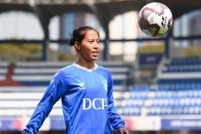 फीफा रैंकिंग : भारतीय महिला टीम को 2 स्थान का फायदा, 53वें नंबर पर पहुंची (लीड-1)
