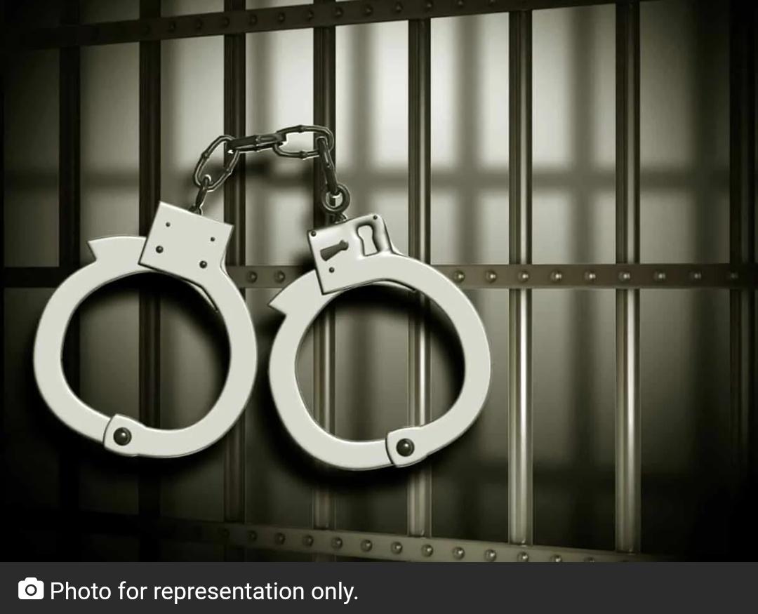यूपी में नये धर्मांतरण प्रतिषेध कानून के तहत आठ लोगों पर मामला दर्ज! 8
