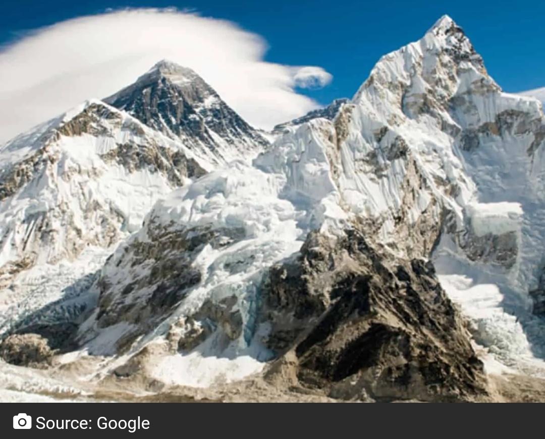 जानिए, माउंट एवरेस्ट पर्वत की नई ऊंचाई! 17