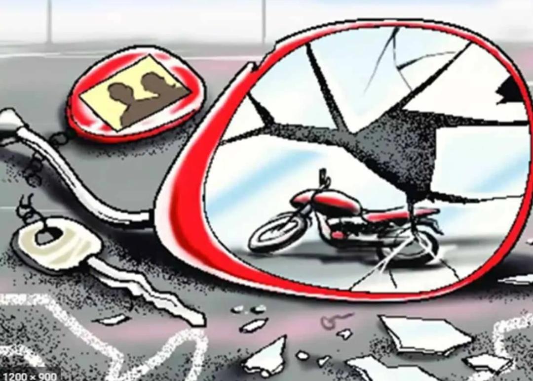 हैदराबाद: मेट्रो की रेलिंग में सिर फंसने के बाद शख्स की मौत हो गई! 4