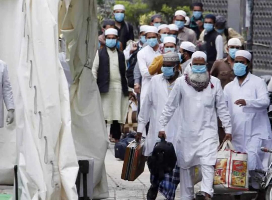 तबलीगी जमात: दिल्ली की अदालत ने सभी आरोपों से 36 विदेशियों को बरी किया! 20